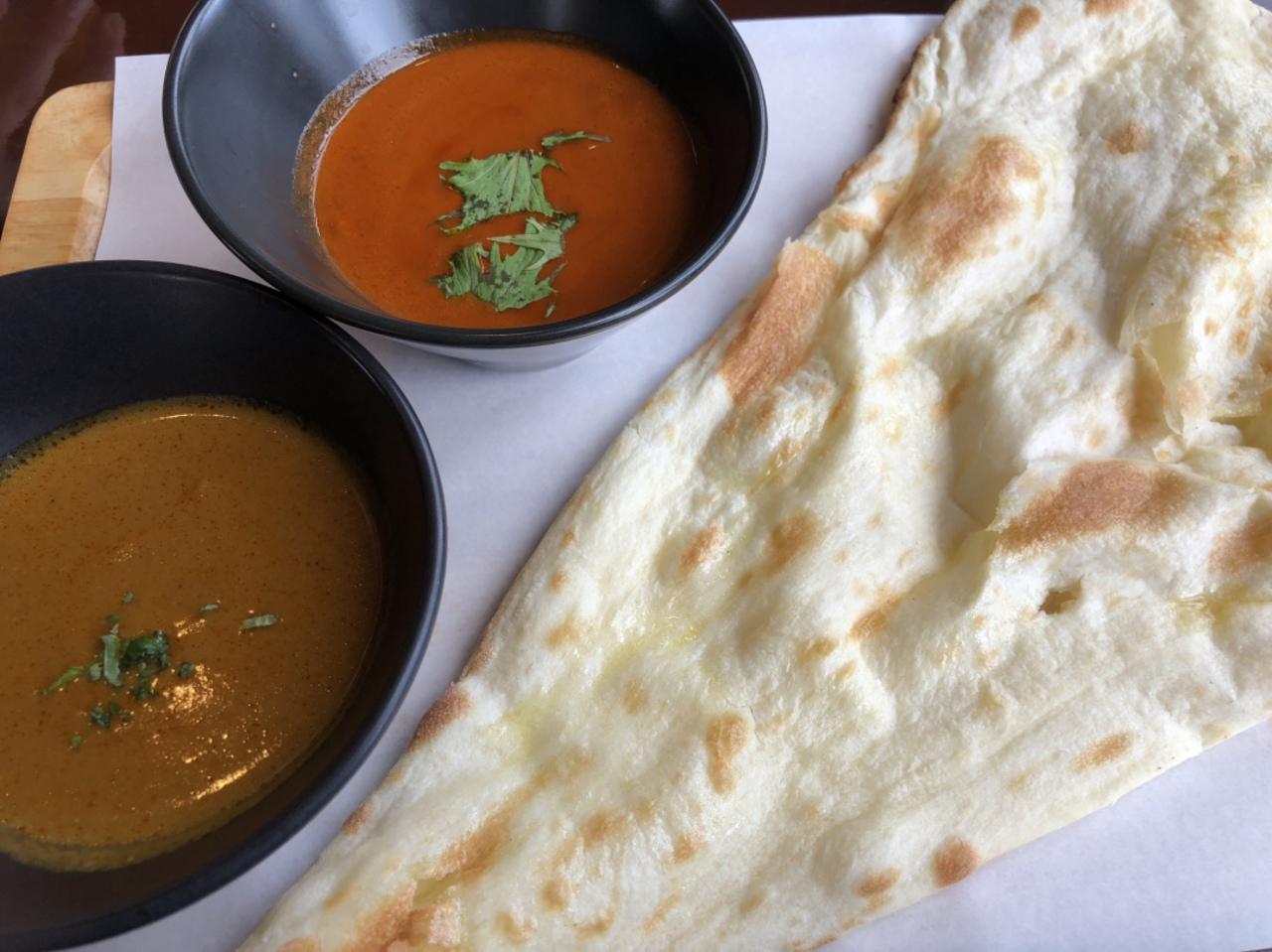 またまたまたインド創作料理プラーナさんへ!