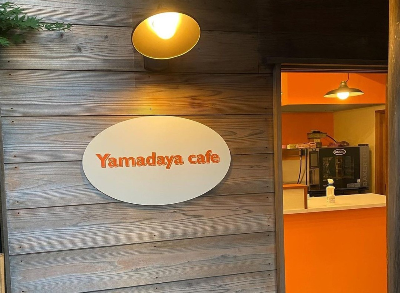 祝!6/16.GrandOpen『ヤマダヤ カフェ』cafe(兵庫県加古川市)