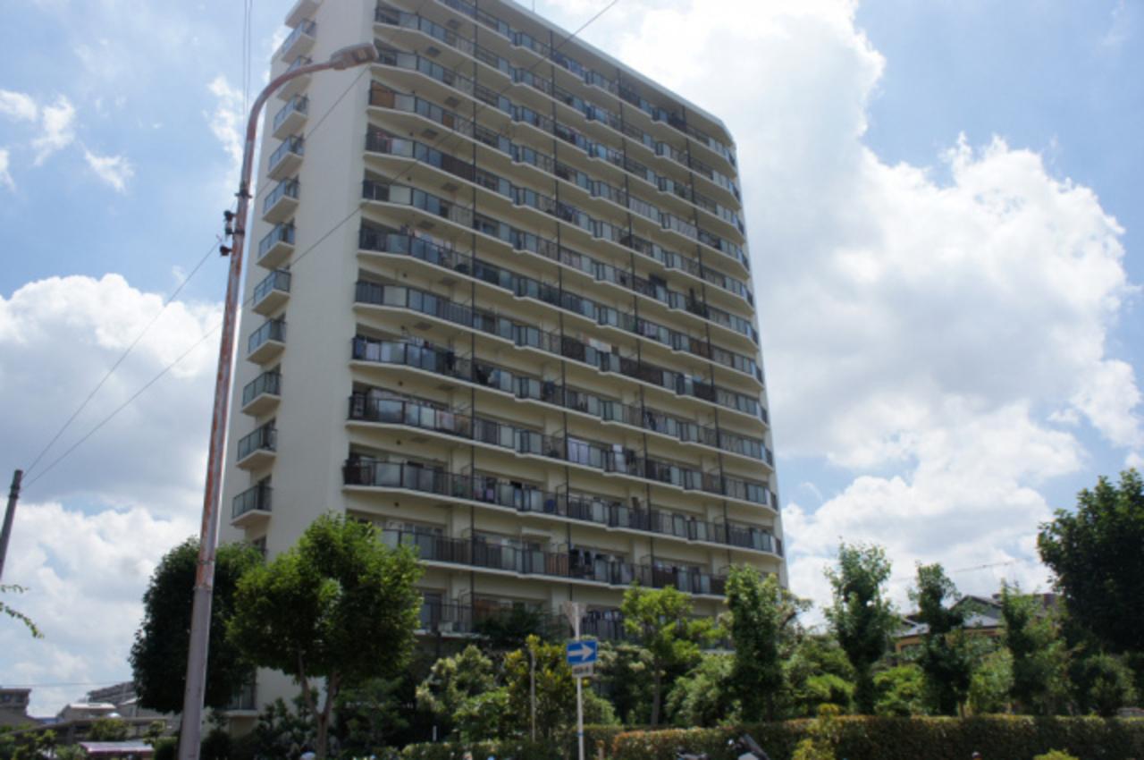 【コスモ・ザ・パークスイースト2】10階 オープンハウス&住宅なんでも相談会開催しました