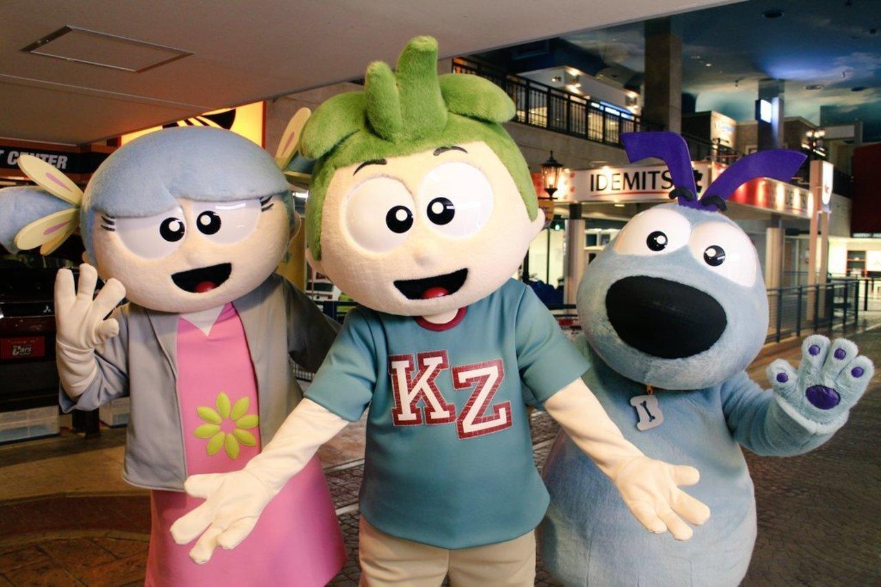 楽しみながら仕事体験...兵庫県西宮市ららぽーと甲子園の「キッザニア甲子園」