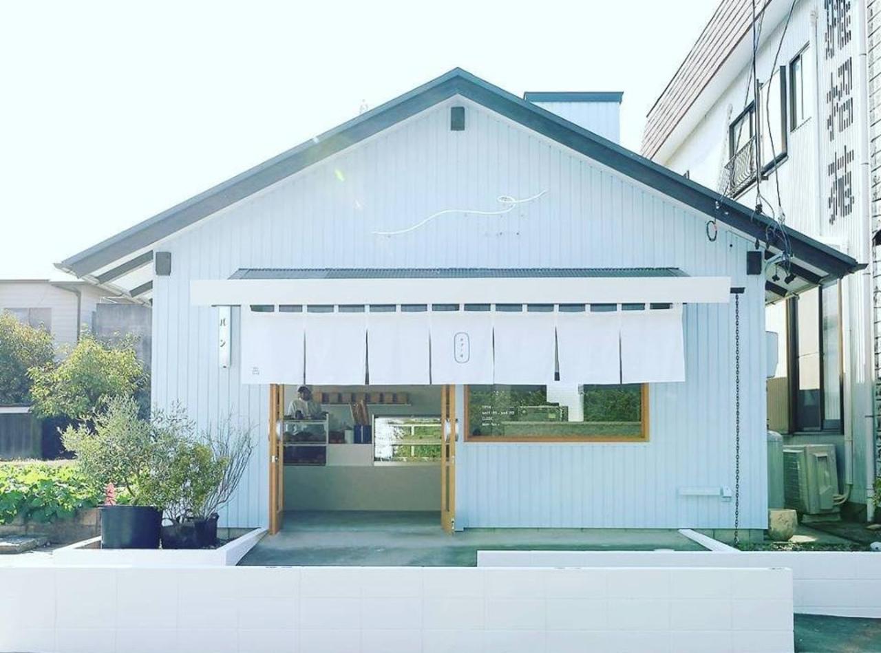 銭湯のような存在になりたい...愛知県岡崎市六名本町にパン屋『バプール』オープン。
