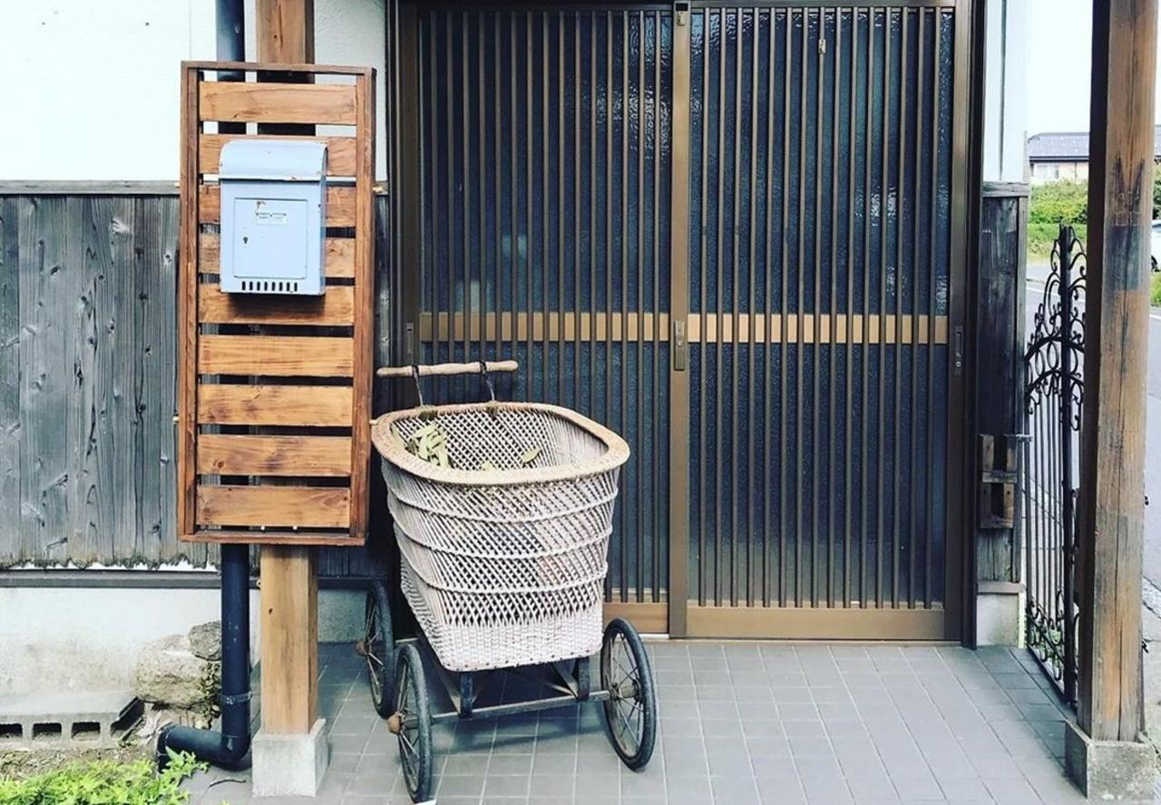 【 ブロカントリリー 】雑貨店(大分県大分市)11/11オープン
