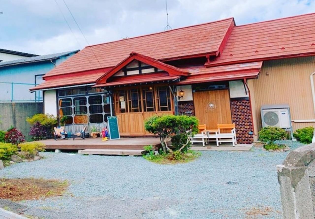 メキシコ料理と美容室...青森県三戸郡五戸町字下タノ沢の「ヴィヴァ・ラ・ヴィダ」