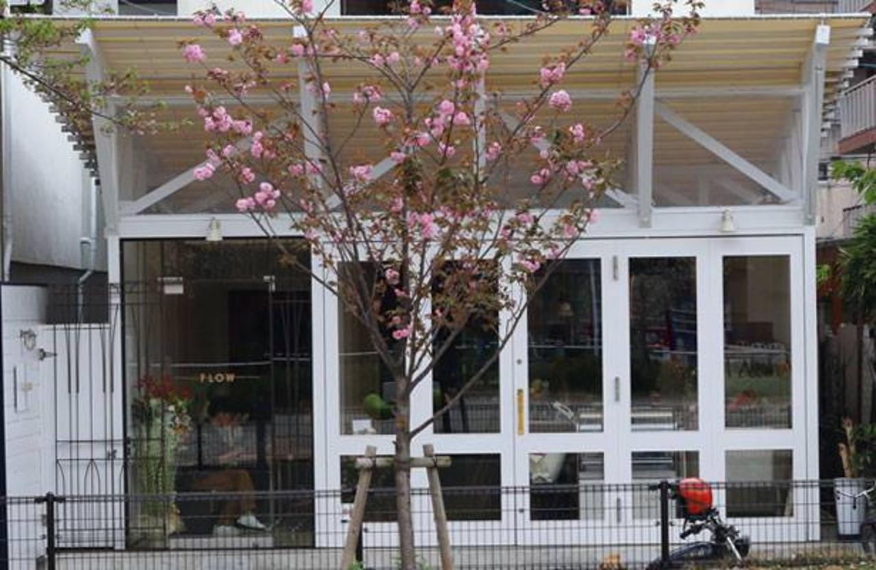 新スタイルのカジュアルフレンチ...福岡市中央区今泉1丁目に「FLOW(フロー)」オープン