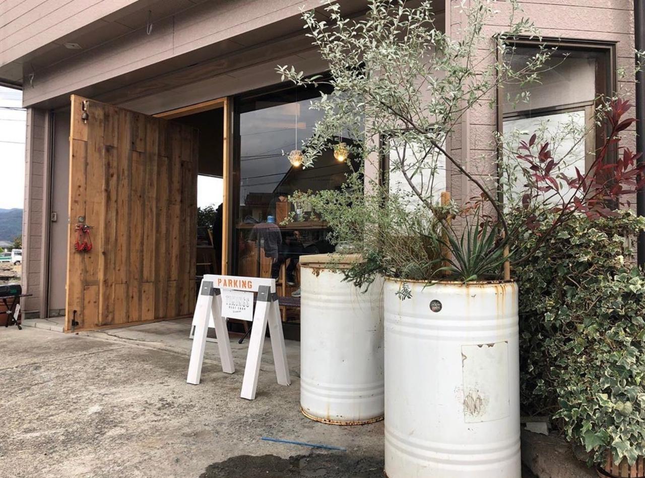 安曇野カフェ。。長野県安曇野市豊科の『タイミングスベイクショップ安曇野』明日グランドオープン