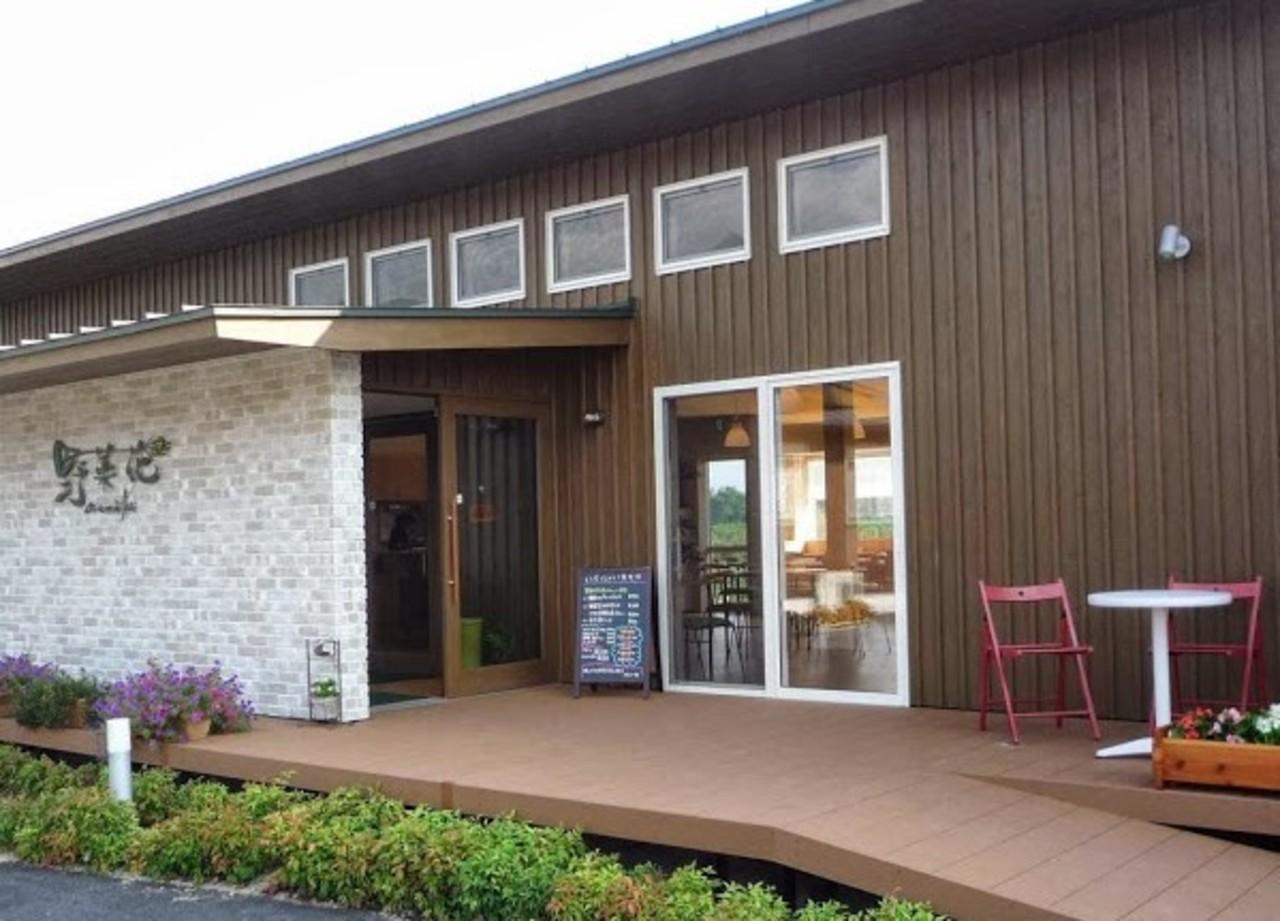 地域のお母さんが心をこめて。。滋賀県東近江市小倉町の『ファームキッチン野菜花』