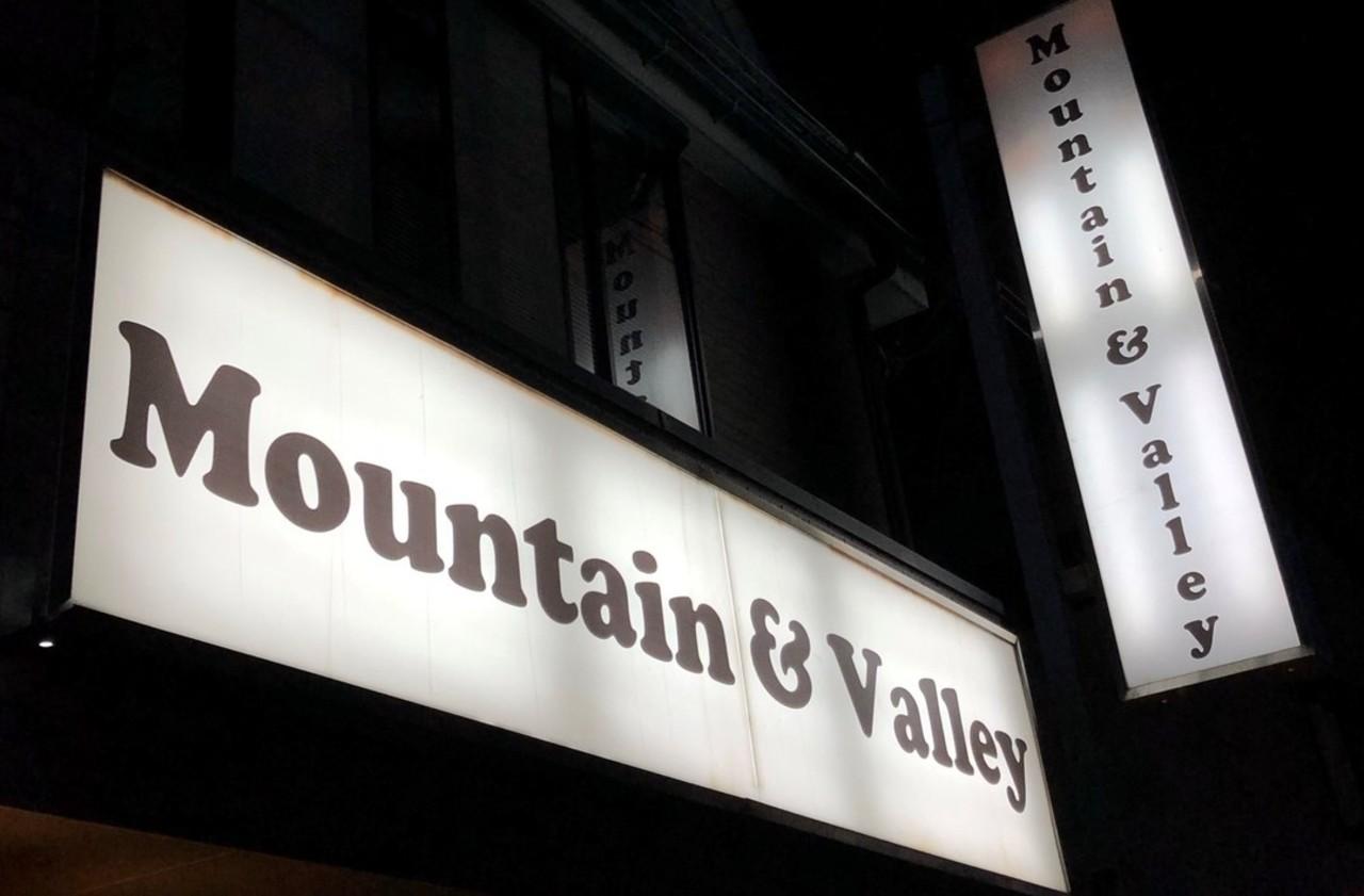 ベーグルショップ。。埼玉県越谷市大沢3丁目に『Mountain&Valley』本日オープン