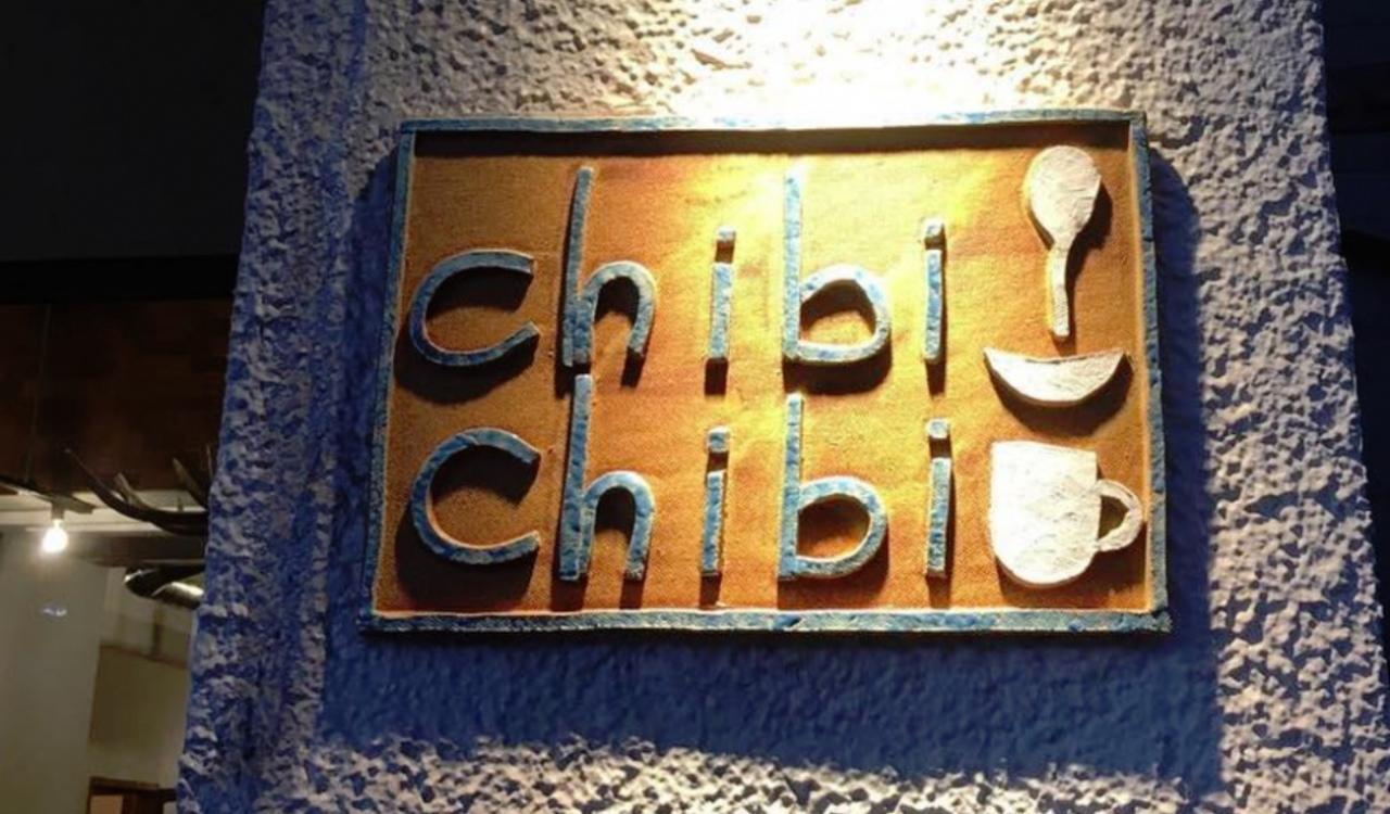 荒田で馴染んだ物も一緒に...鹿児島市下荒田3丁目に「カフェ チビチビ」本日移転グランドオープン