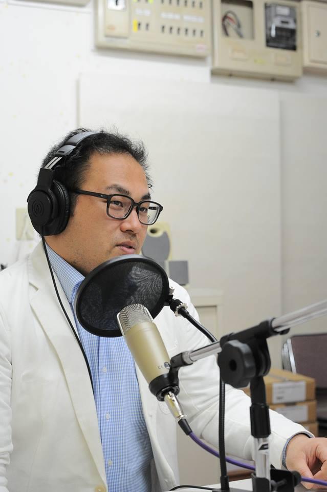 出演ラジオ放送