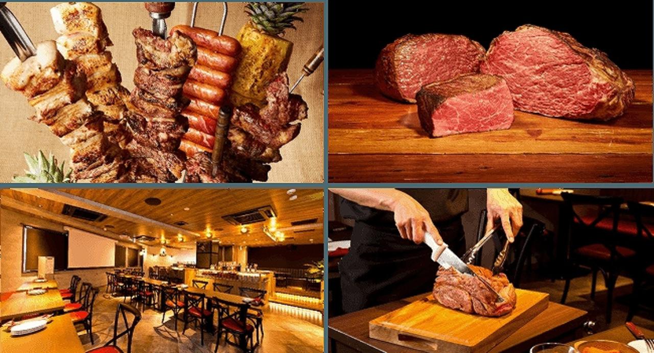 川崎市高津区溝口1丁目にお肉の塊焼きとブロシェットの店「タベル」3月29日グランドオープン!