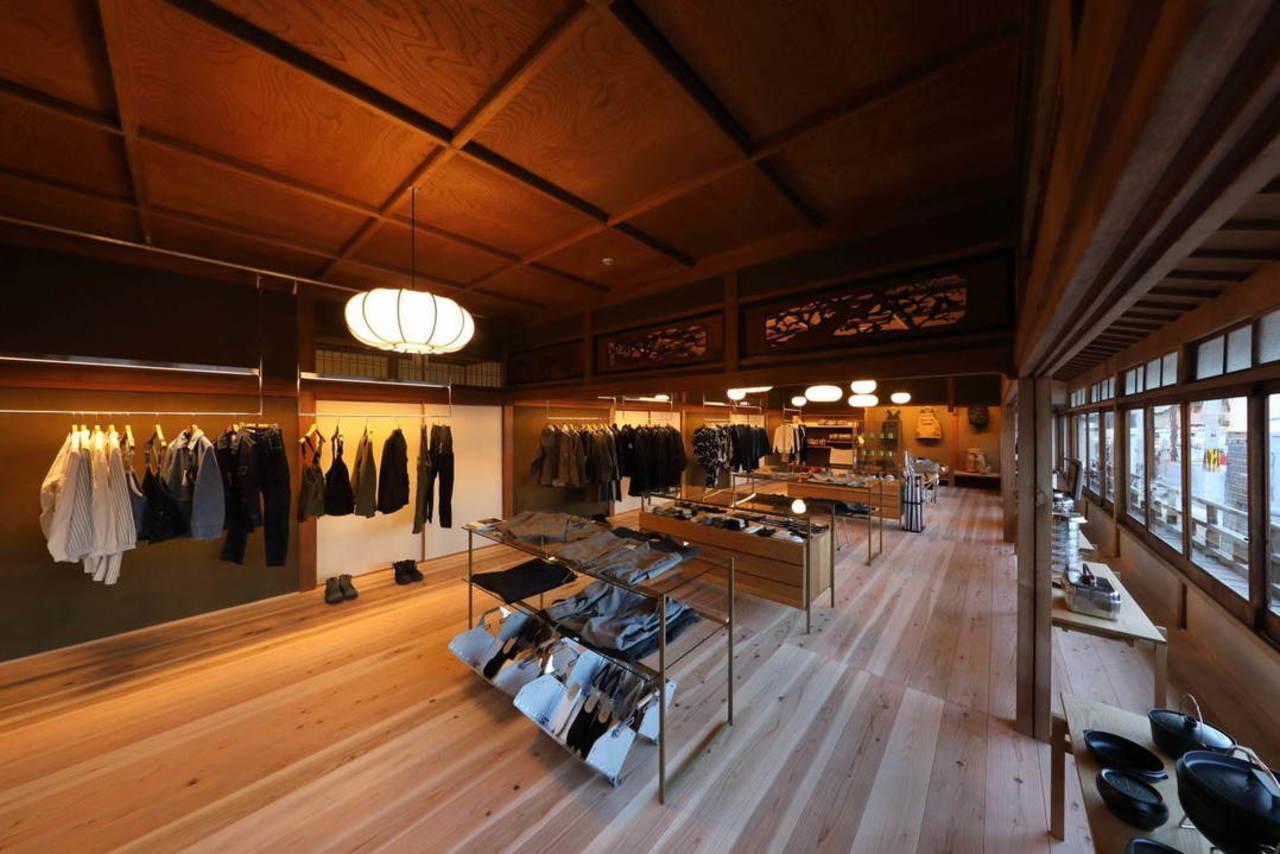 京都・嵐山に体験型複合施設「スノーピークランドステーション京都嵐山」8月29日開業!