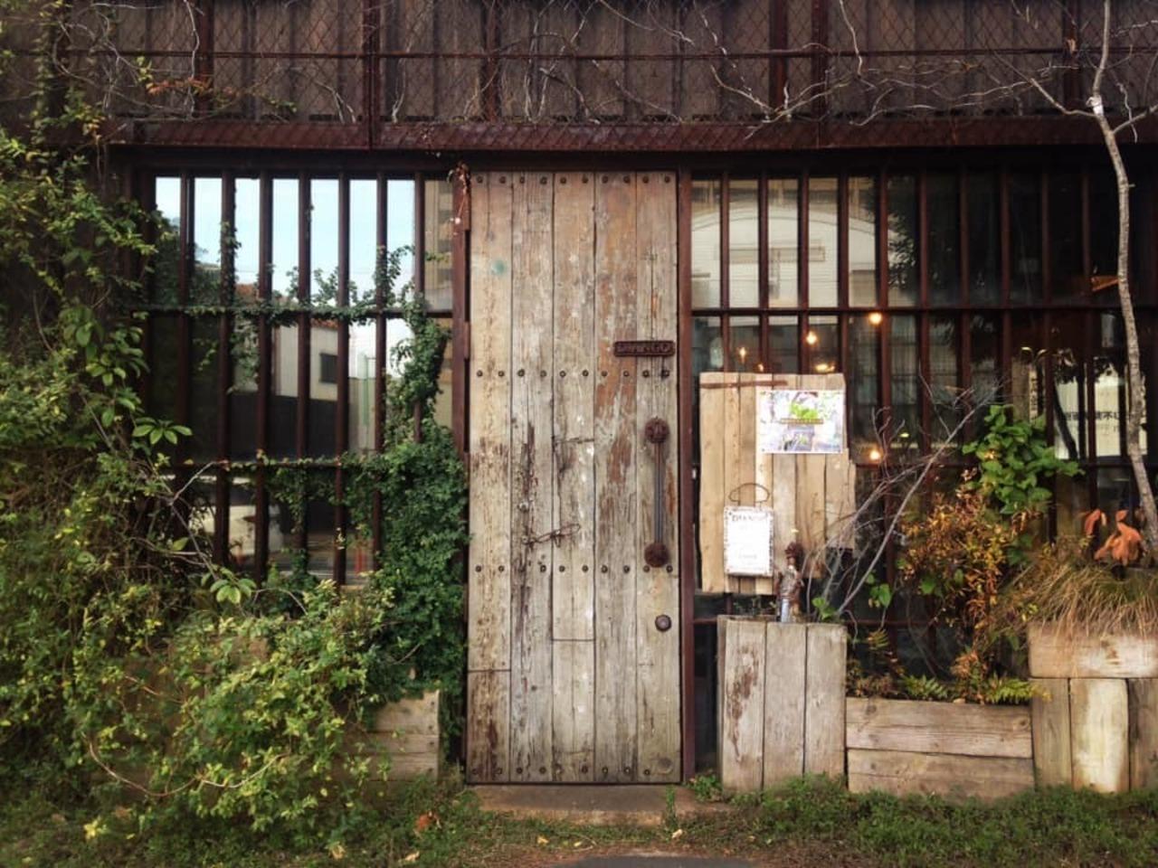世界のソウルフード。。大阪市阿倍野区王子町2丁目の『ジャンゴ』