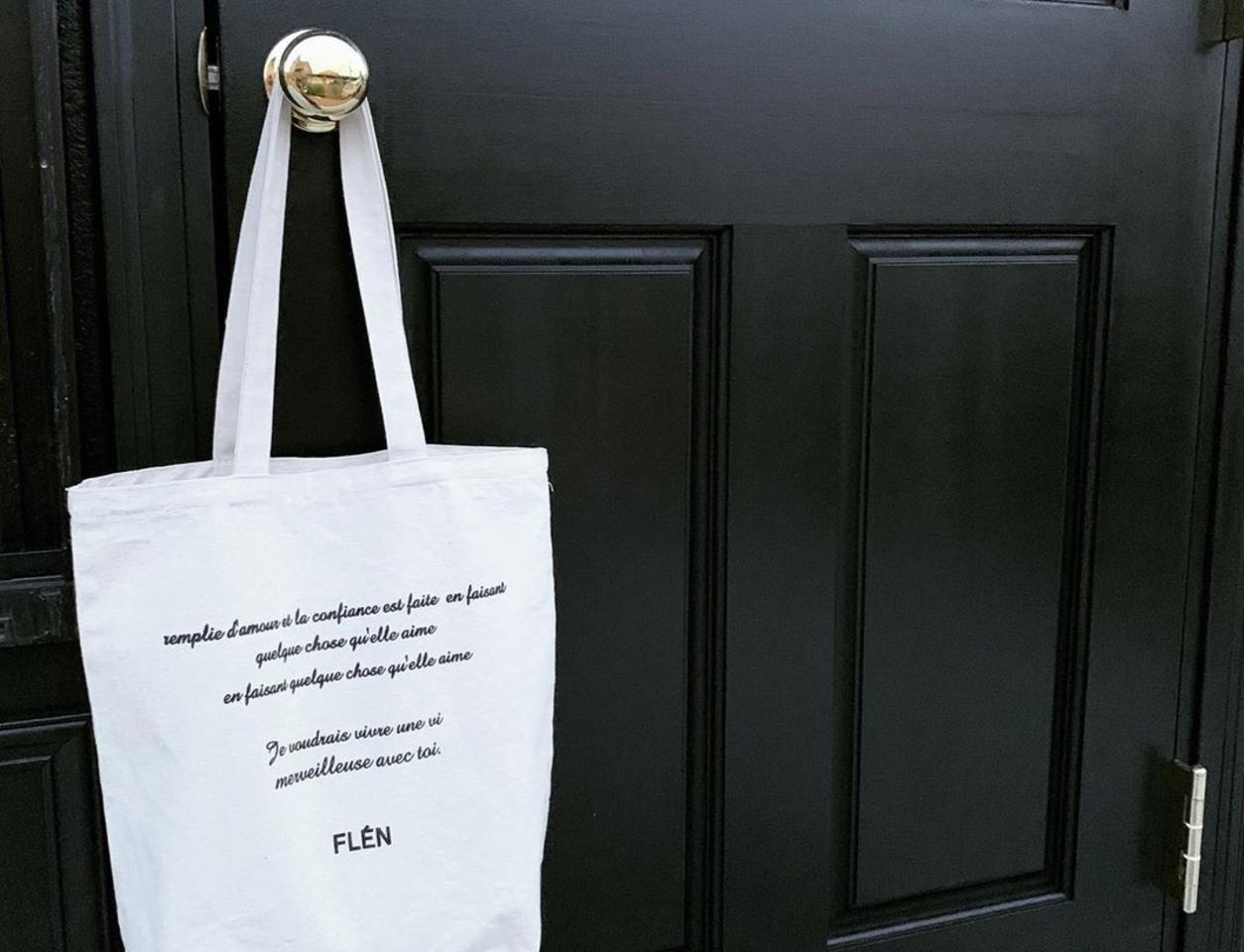 祝!8/31~PreOpen『FLÉN』select&original(新潟県燕市)