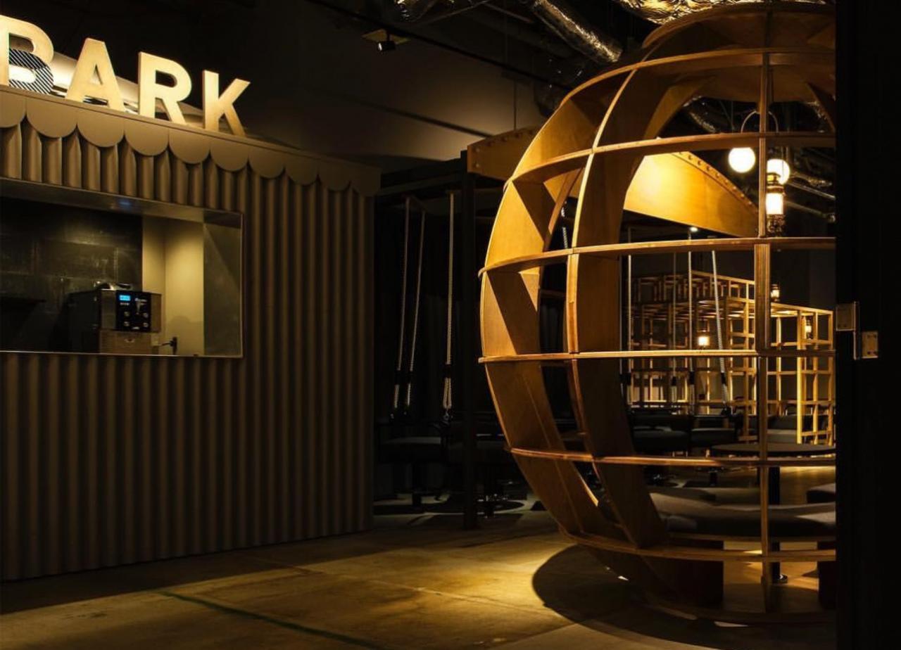 公園をテーマにしたBAR...札幌市中央区南5条西5丁目に「ザ バーク」3/7グランドオープン