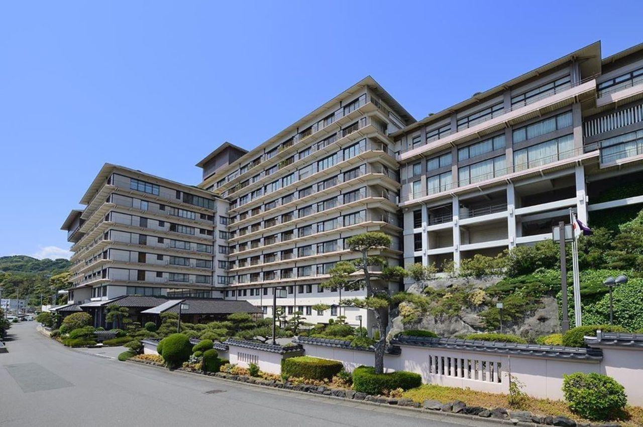 東伊豆 稲取温泉の旅館『稲取銀水荘』
