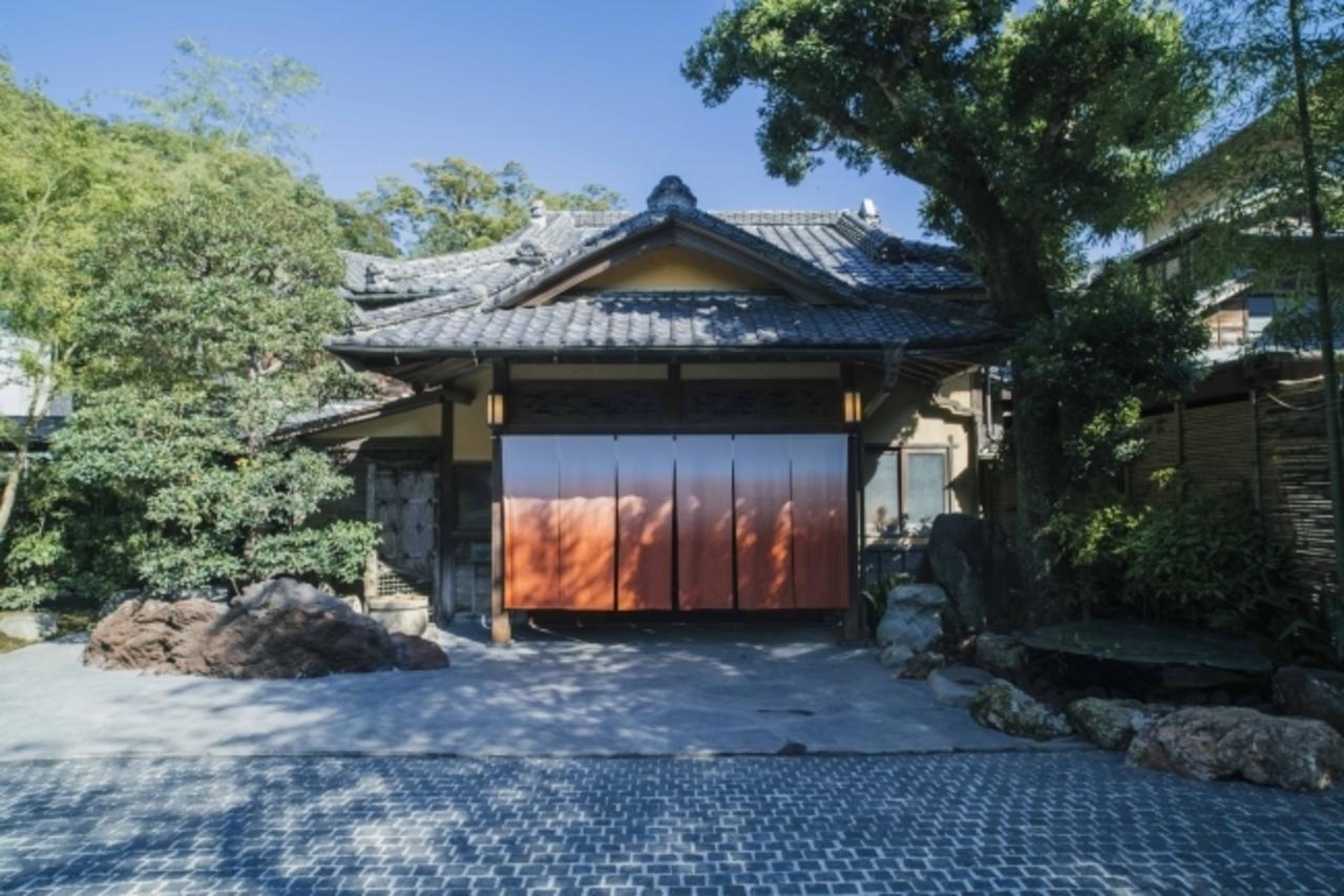 静岡県伊豆市の温泉旅館『おちあいろう』