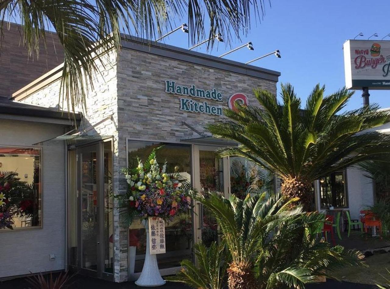 12年営業の旧店舗隣に移転...大分県日田市吹上町に「ハンドメイドキッチンOJインター店」オープン