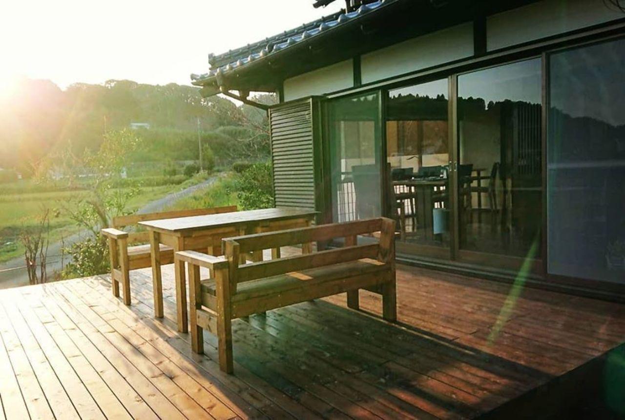 千葉県長生郡一宮町東浪見に和食古民家レストラン「朱鷺」が昨日よりオープンされているようです。