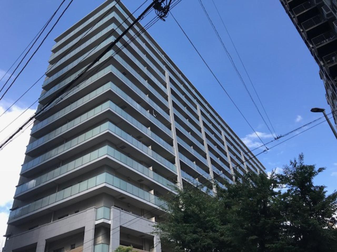 【新着物件情報】プレミスト神戸ハーバーレジデンス15階4,650万円