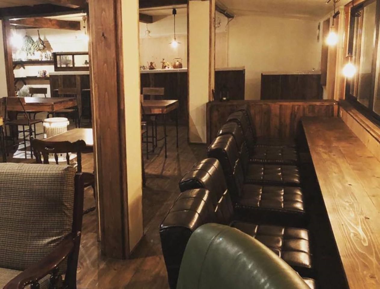 旅館再生...長野県上水内郡信濃町野尻湖畔の宮川旅館にカフェ『コハクテラス』本日オープン