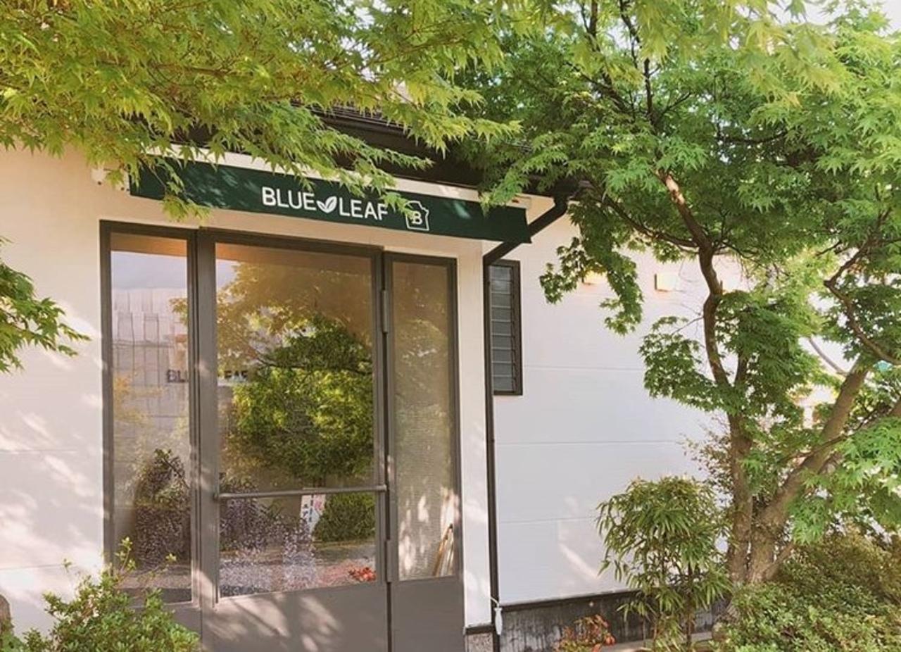 楽しく美味しいパンのお店...熊本市北区植木町円台寺に「ブルーリーフ」5/18オープン