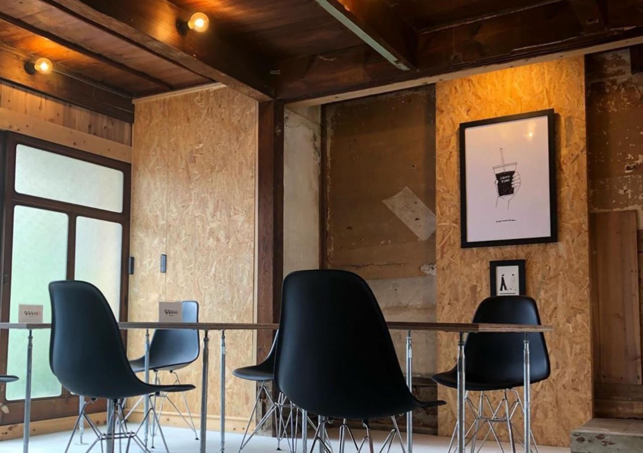 奇跡の清流仁淀川のほとりの喫茶店...高知県吾川郡いの町大国町に「グッドファイブ」オープン