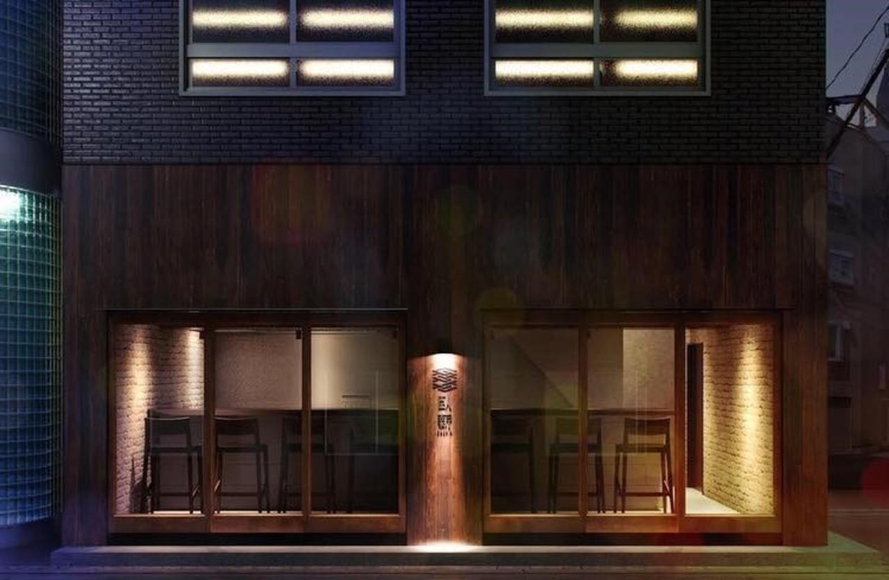 大阪の新福島駅近くに「臥薪(ガシン)大阪福島店」12/30グランドオープンのようです。
