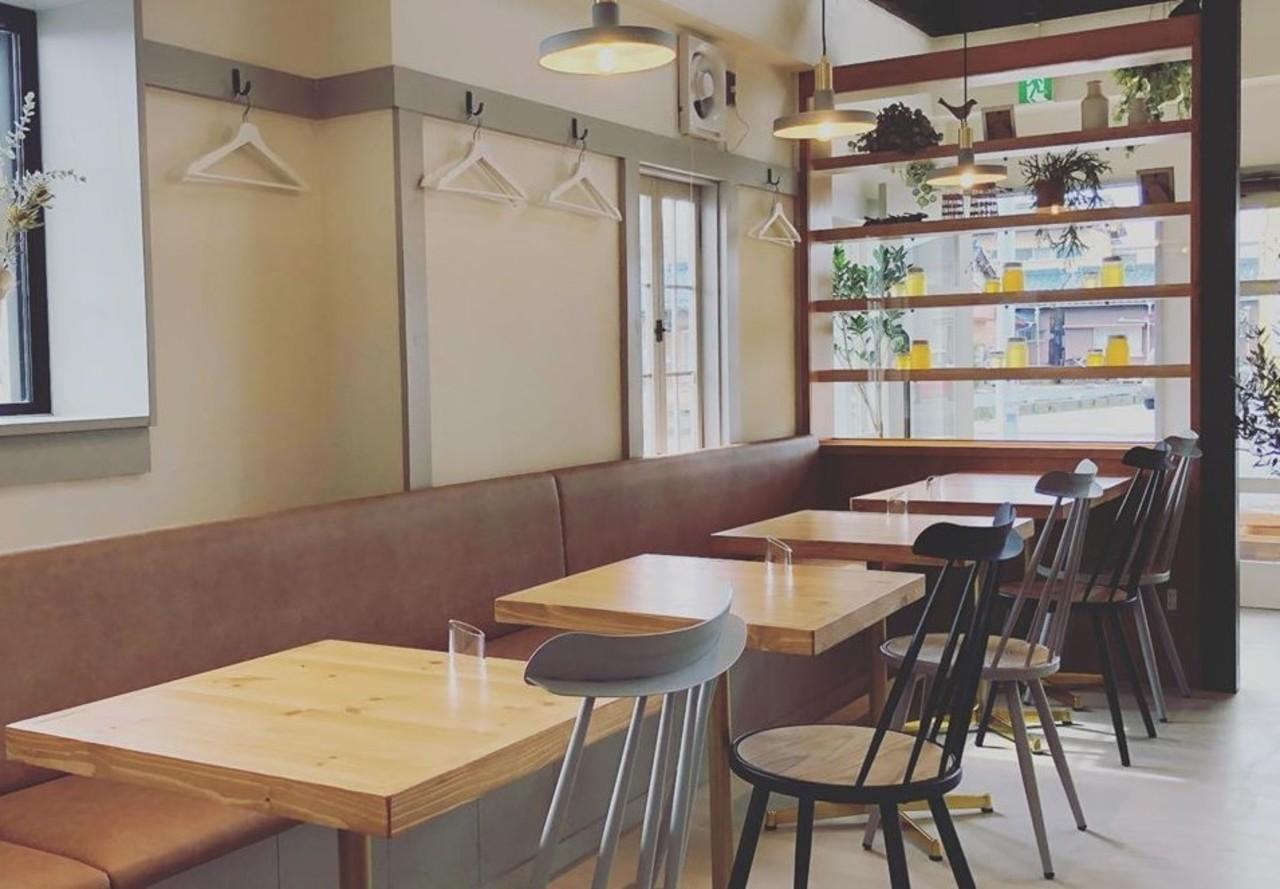 祝!5/18.GrandOpen『ハニーカフェミーツ』(岐阜県岐阜市)