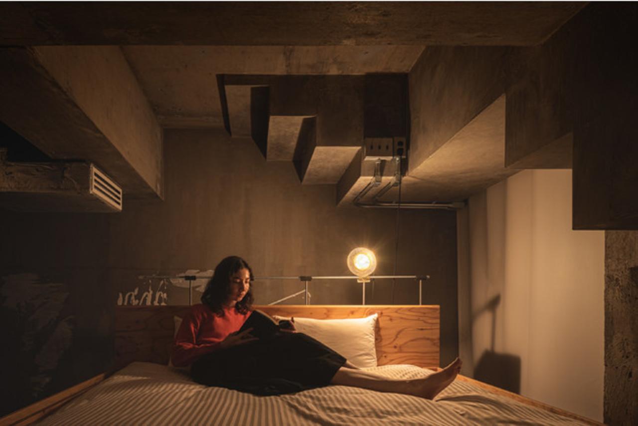 東京都中央区のアートホテル『BnA_WALL』4/2GrandOpen