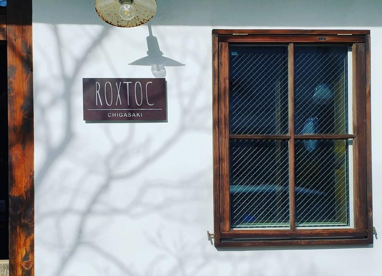季節の創作料理レストラン...神奈川県茅ヶ崎市美住町に「ロックストック」3/7オープン