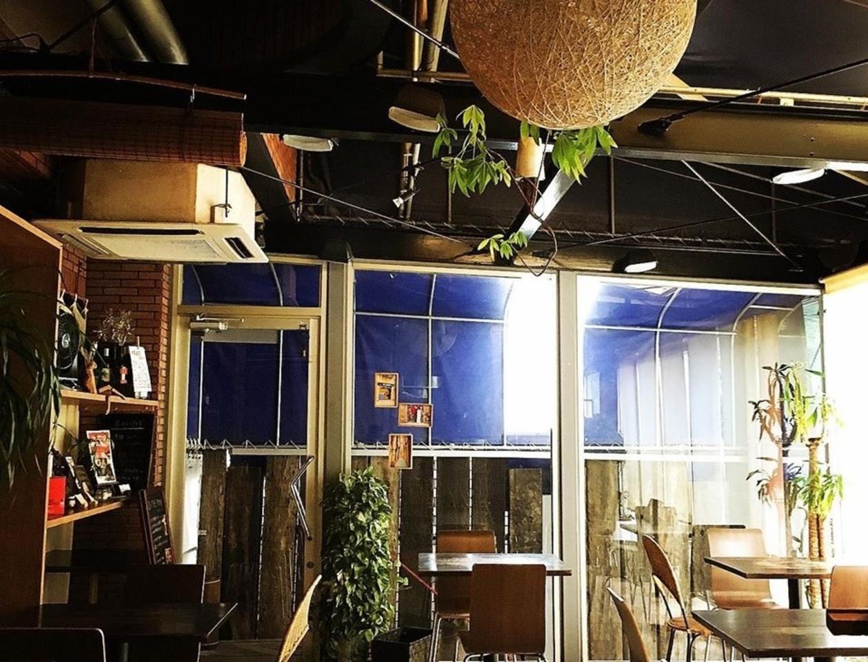 厳選した食材を活かした料理...鹿児島県鹿児島市城山町の「ダイニングテラス インザムーン」