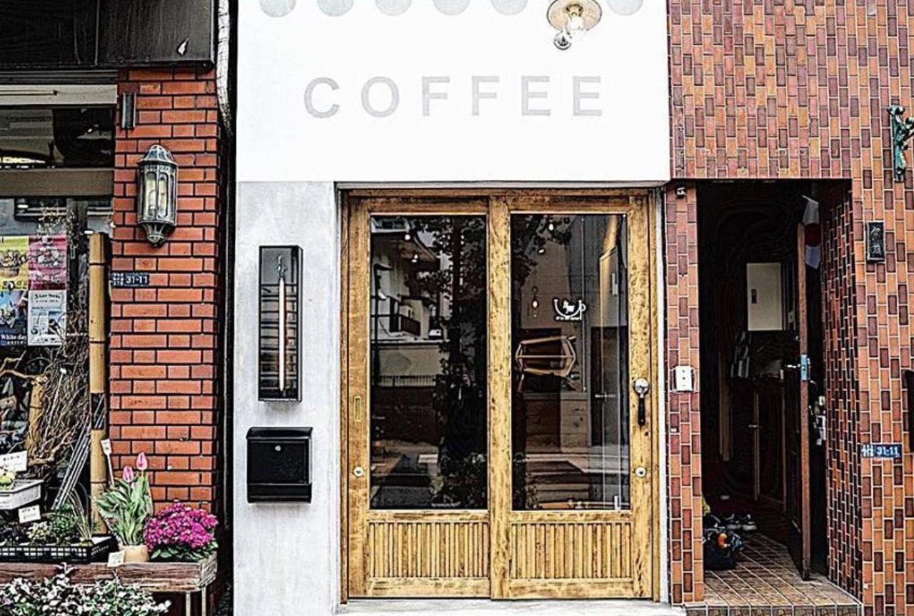 オーストラリアと日本文化の融合...台東区松が谷2丁目に「アップトゥーユーコーヒー」本日オープン