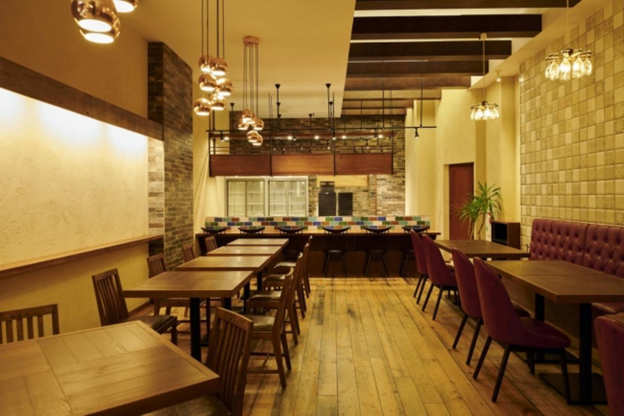 ファンケル銀座スクエアにカフェ&ダイニング「ファンケルブラウンライスミイルズ」明日オープン!