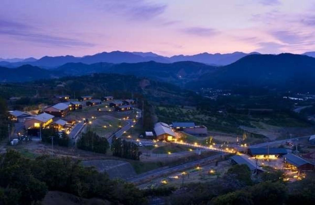 三重県熊野市の『世界遺産リゾート 熊野倶楽部』