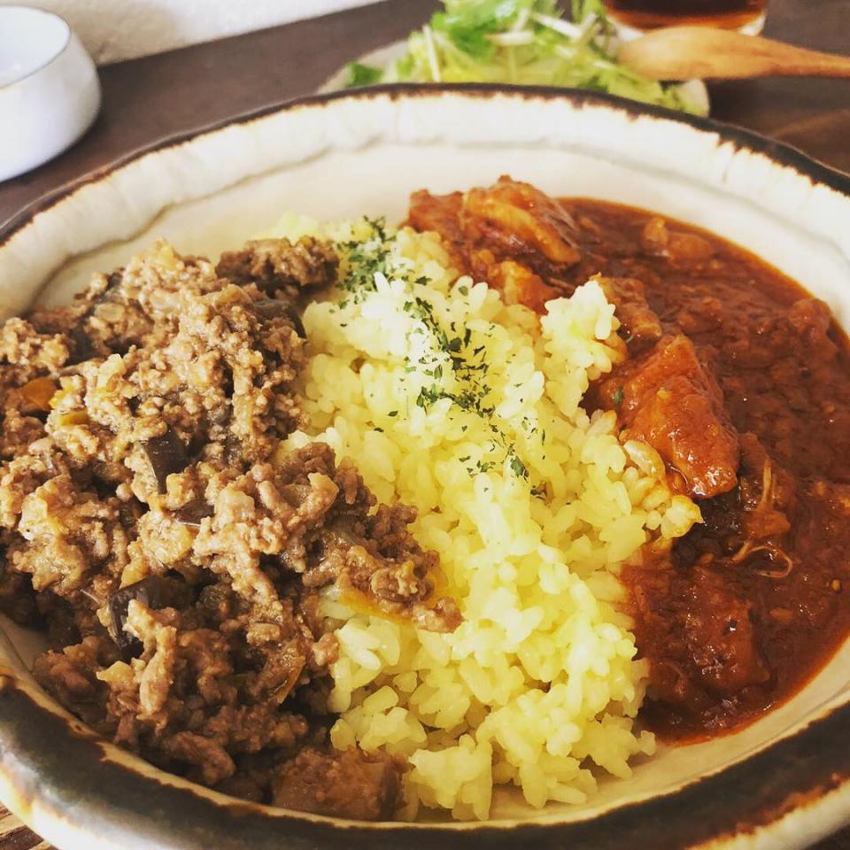 4101間借りカレー屋「Kikuchi Curry」