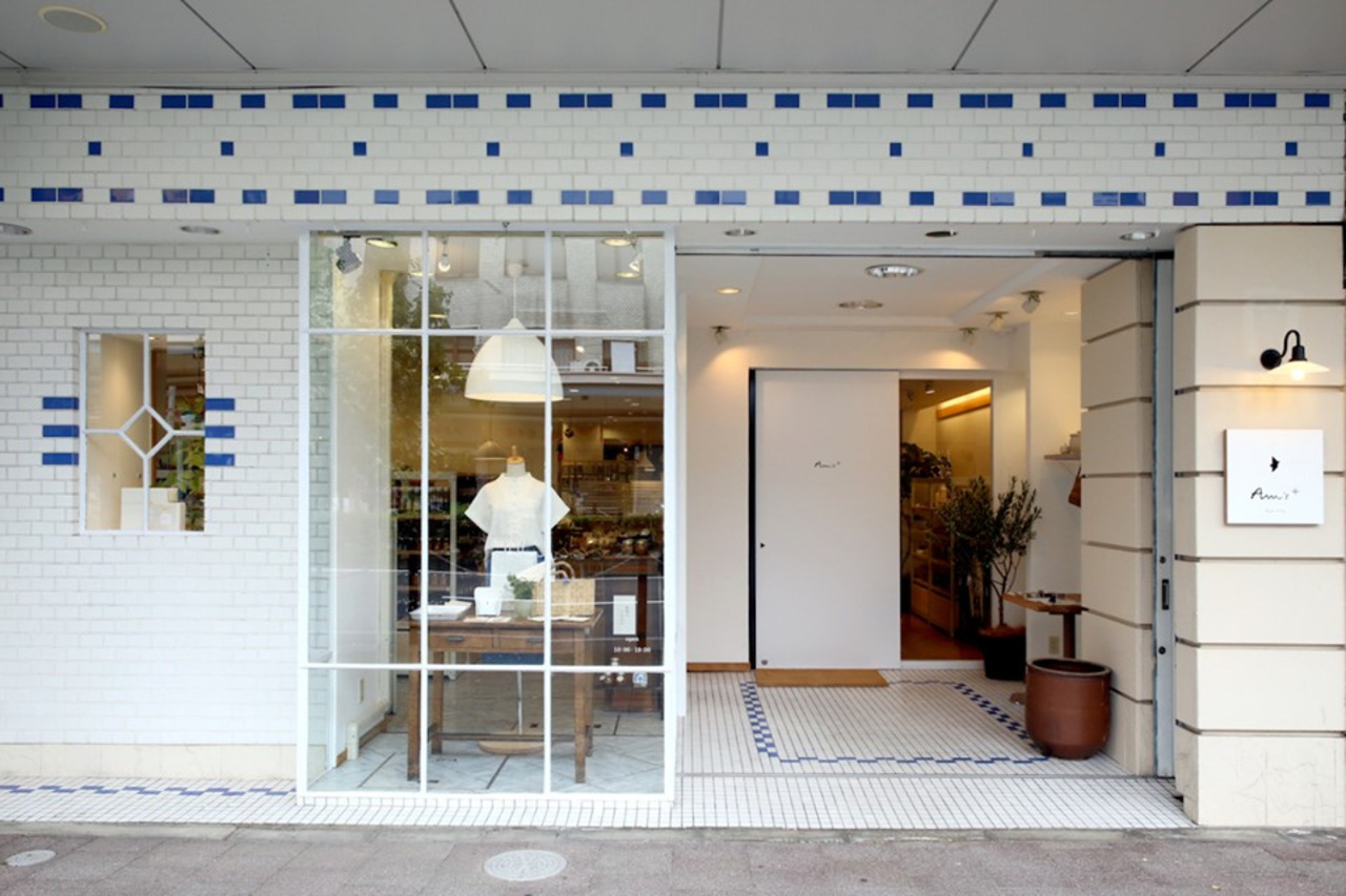 【 Am's+ 】ライフスタイルショップ(鳥取県鳥取市)