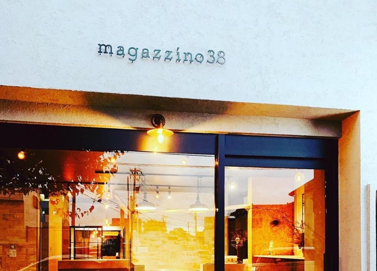 祝!10/22open『マガジーノ38』オードブル、高級弁当専門店(石川県金沢市)