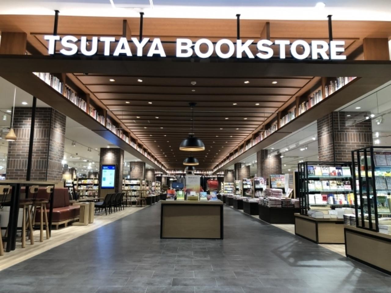【 ツタヤ ブックストア ヒロロ 】BOOK&CAFE(青森県弘前市)3/20オープン