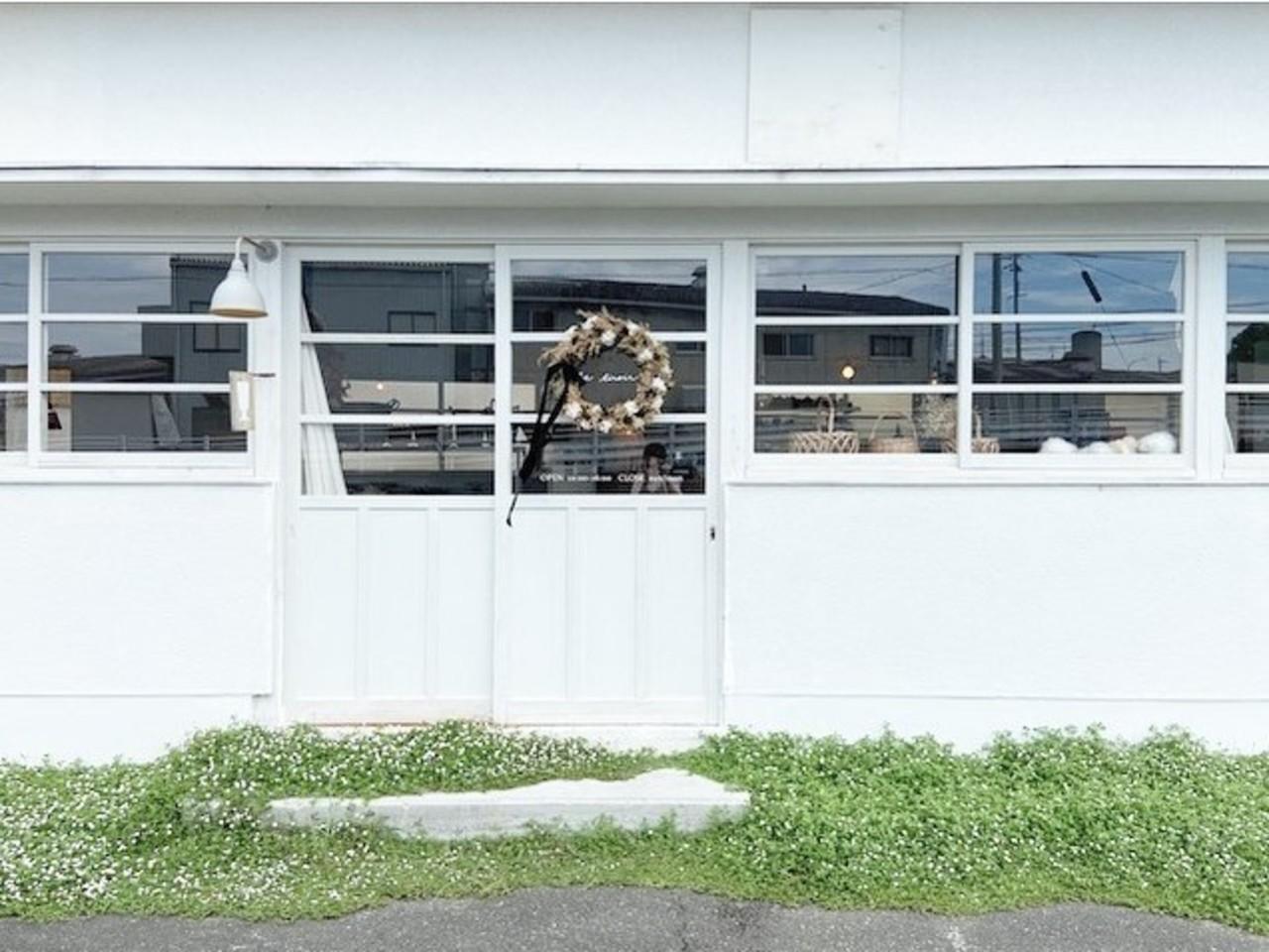 【 ルティロワ 】雑貨と喫茶室(大阪府堺市美原区)