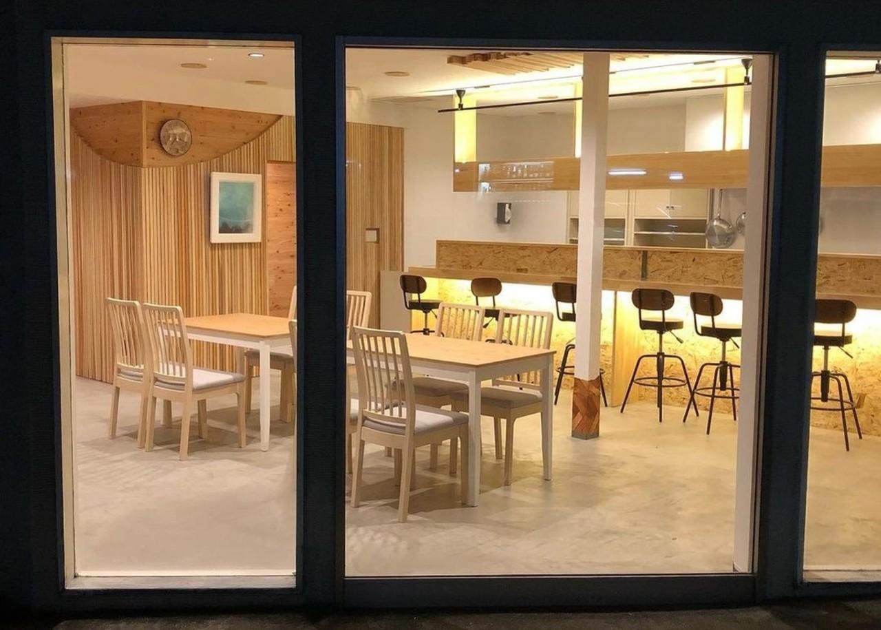 大分県日田市中央1丁目にイタリアン「ルチャーノ」が昨日オープンされたようです。