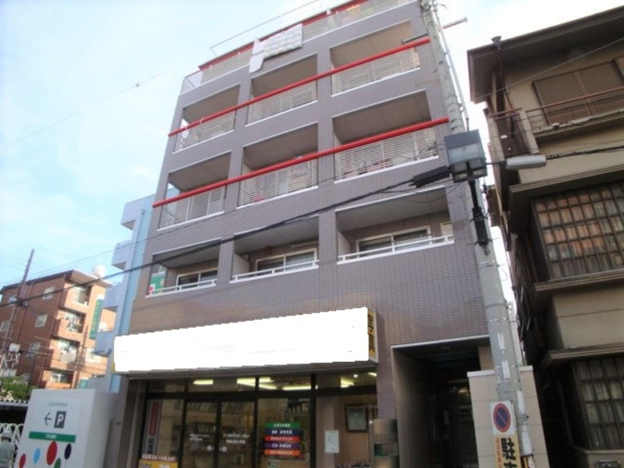 瑞光1丁目にて広ーい155㎡の貸店舗(´▽`)