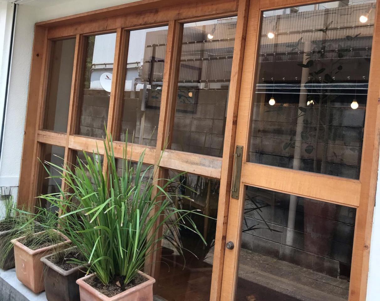 一瞬でも時を忘れて過ごせるカフェに...奈良市南市町に『ひるねこ』本日プレオープン