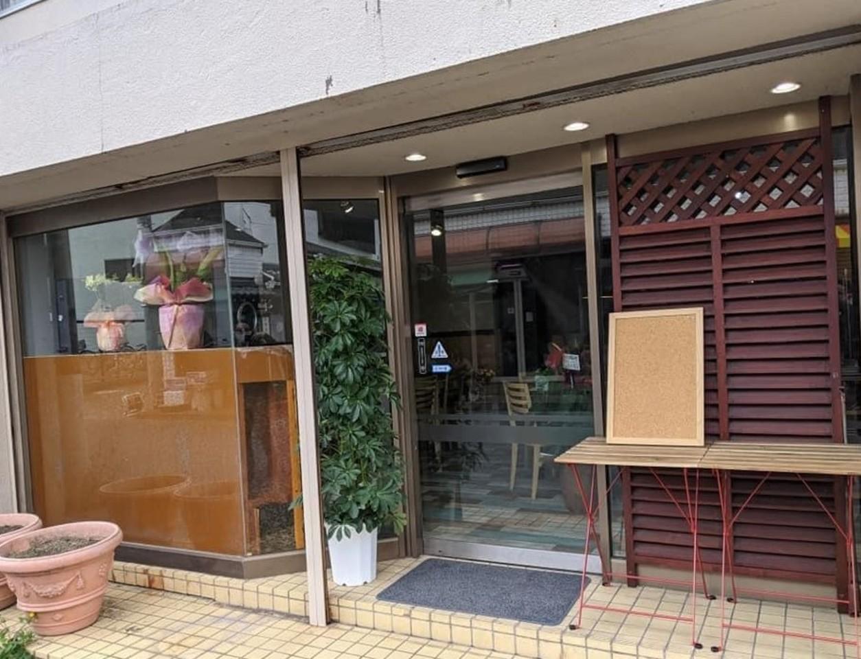 フレンチベースの洋食屋...千葉県館山市北条に「モン レーヴ タテヤマ」4/3オープン