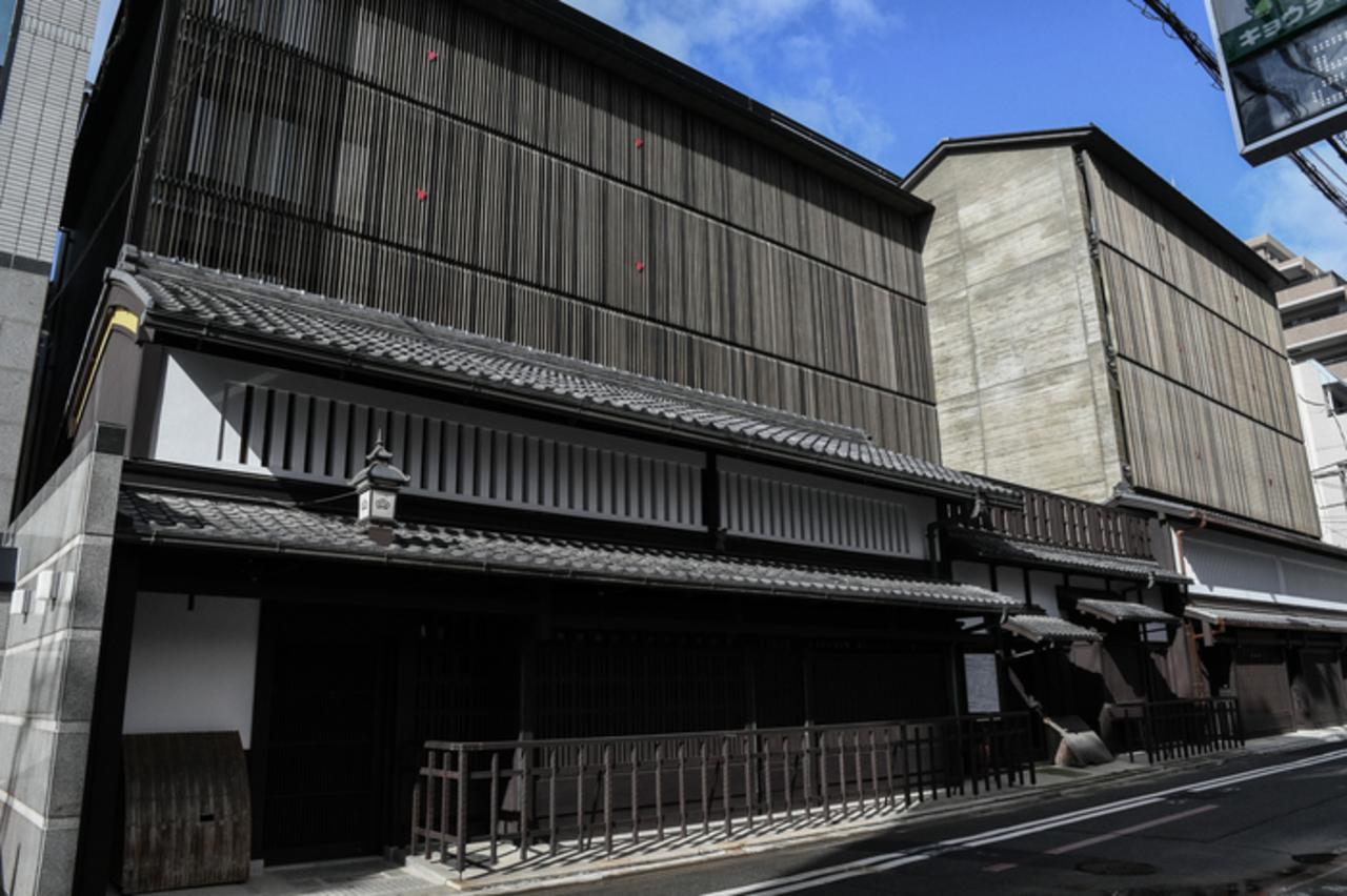 京都市中京区の都市型ラグジュアリーホテル『THE HIRAMATSU 京都』3/18open