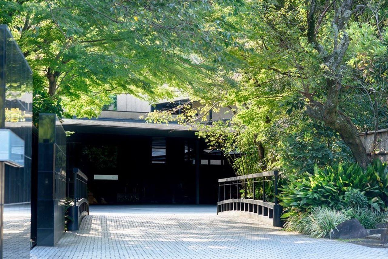 静岡県熱海市の旅館『熱海 ふふ』