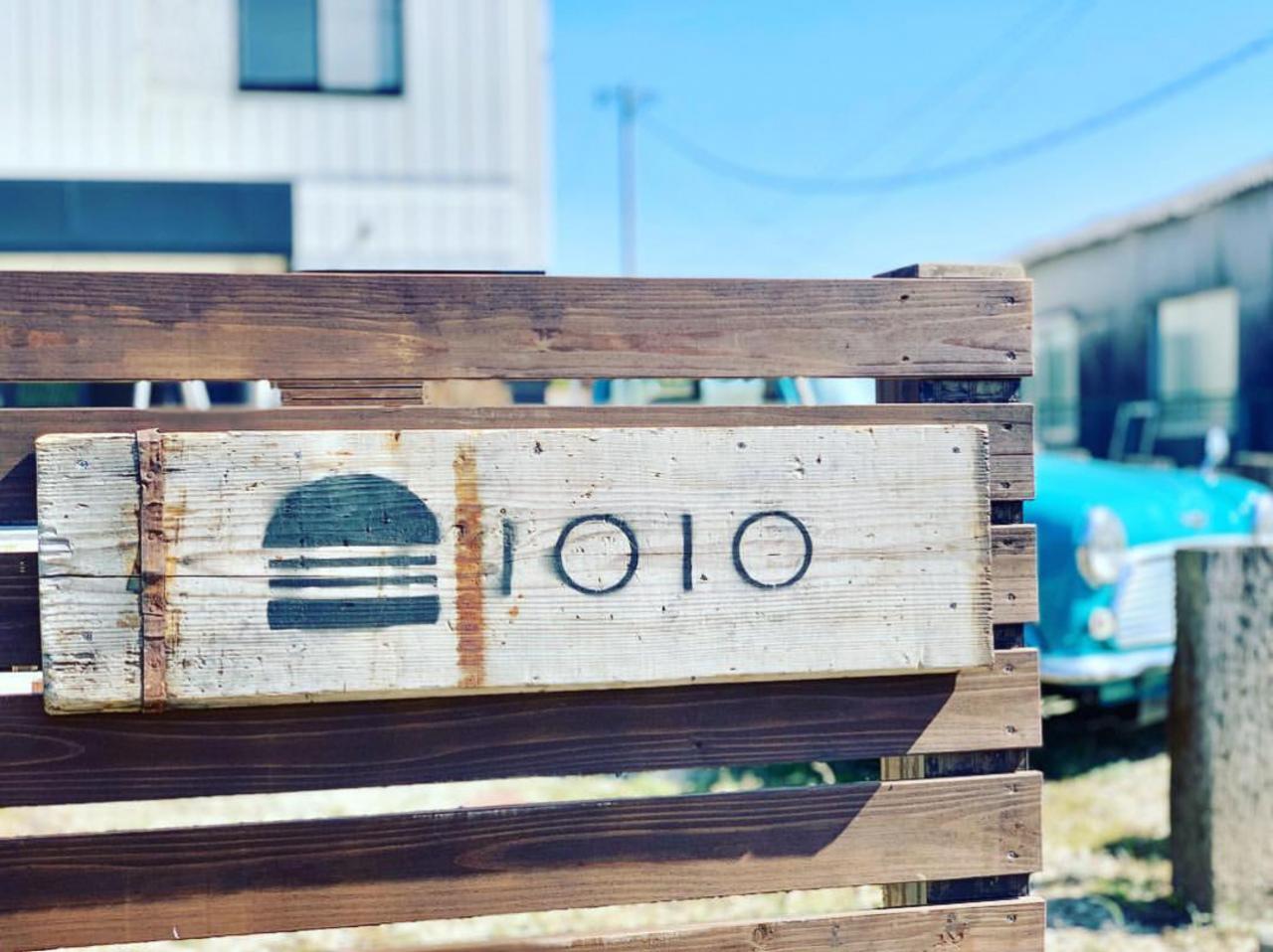 ハンバーガーやフルーツサンド...三重県津市香良洲町に『テント』4/4オープン