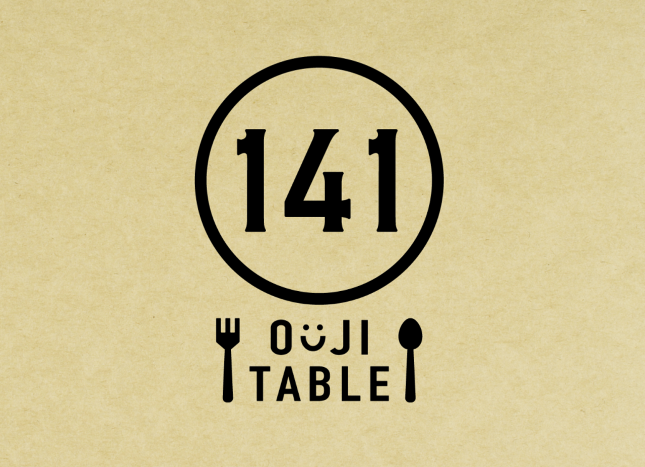 木と緑のレストラン..東京都北区王子駅前サンスクエアに「141オウジテーブル」8/7グランドオープン