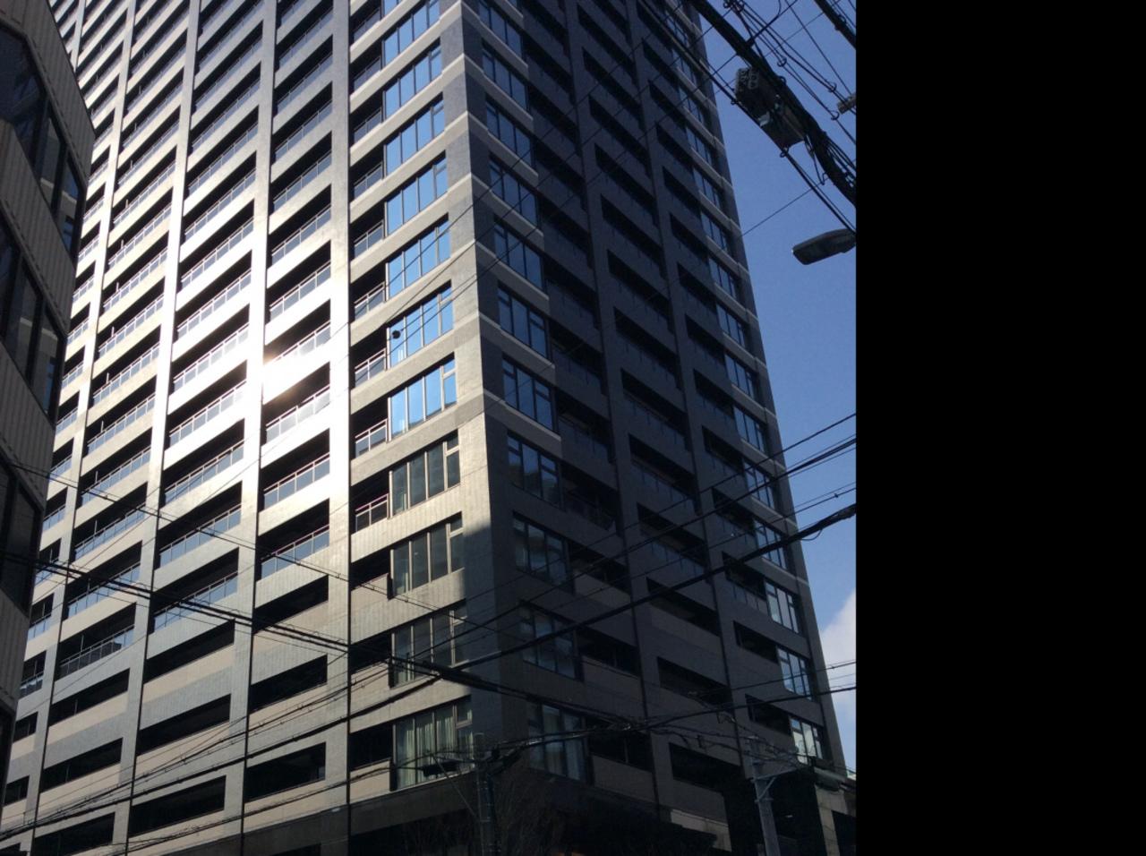 プレサンスレジェンド堺筋本町タワー7階 角部屋 1LDK 家賃18万円