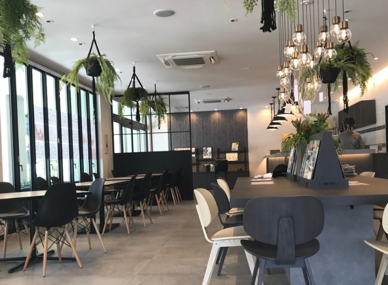 千葉県君津市に『yogorino café ミライエテラスカフェ店』オープン。
