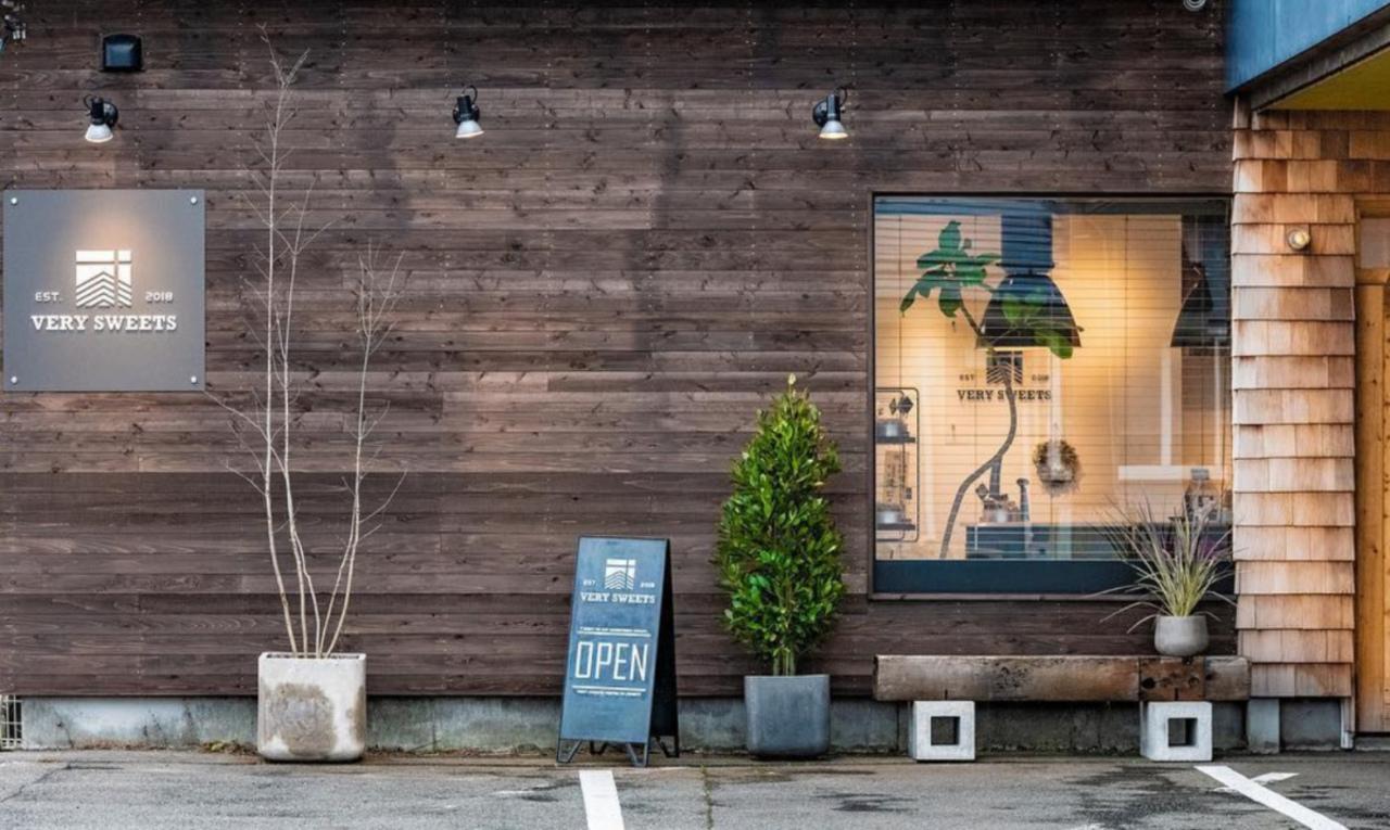 ぽーねとケーキのお店...秋田市卸町5丁目に「ベリースイーツ」グランドオープン